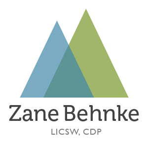zane behnke: private counseling practice in Seattle WA